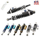 320mm 340mm 375mm 400mm Air Shock Absorber Suspension for Most Motorcycle