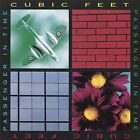 Cubic Feet - Passenger in Time [New CD]