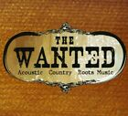 Wanted, The Wanted - Wanted [New CD]