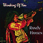 Randy Hansen - Thinking Of You [New CD]