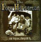 Four Horsemen - Gettin Pretty Good at Barely Gettin By [New CD]
