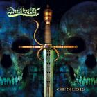 Steel Prophet - Genesis [Digipak] [Remastered] [Limited Edition] [Gold