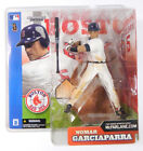 2014 McFarlane Boston Red Sox World Series Champions Figures Box Set 6