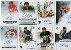 2016-17 SP Authentic Hockey Cards 14