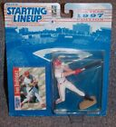 1997 Starting Lineup Ivan Pudge Rodriguez Figure New In The Package