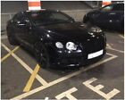 LARGER PHOTOS: Bentley continental GT 4.0l  V8 cheapest face lift in the country