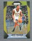Jeff Teague Rookie Card Guide and Checklist 10
