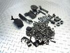 2008 05-12 BMW F800 F800ST OEM MISC NUTS BOLTS ENGINE MOUNTS HARDWARE HORN LOT