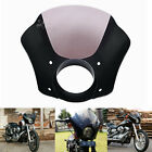 Motorcycle Gauntlet Fairing for Harley Davidson Sportster XL 883 1200 Custom