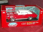 ERTL 1970 BUICK GS STAGE 1 HARDTOP RED/WHITE 1/18 VHTF 1/2500