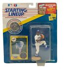 Ramon Martinez 1991 MLB Kenner Starting Lineup with Collector Coin