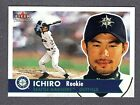 Collect the Best Ichiro Suzuki Rookie Cards 29