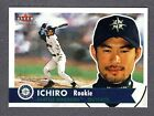 Collect the Best Ichiro Suzuki Rookie Cards 30