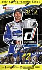 2017 PANINI DONRUSS RACING HOBBY 20 BOX CASE