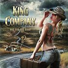 KING COMPANY-ONE FOR THE ROAD (UK IMPORT) CD NEW