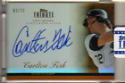 What Are the Most Valuable 2012 Topps Tribute Baseball Cards? 15