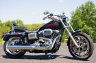 2016 Harley-Davidson Dyna  2016 Harley Davidson Dyna Lowrider Low Rider FXDL 1,974 Miles! Upgrades Like New