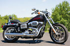 2016 Harley Davidson Dyna 2016 Harley Davidson Dyna Lowrider Low Rider FXDL 1974 Miles Upgrades Like New