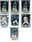 7 Card CT Player Lot Kris Bryant ALL Rookie RC LOADED w Value Prospect