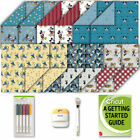 Cricut Deluxe Paper Pack Mickey Mouse and Friends Classic Pens Paper Tools