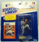 1988  DWIGHT GOODEN - Starting Lineup - SLU -Sports Figurine - NEW YORK METS