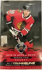 2018 19 Upper Deck Series 2 Hockey Hobby Box