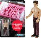 Fight Club - Tyler Durden Shirtless ReAction Figure Fig - FunKo Free Shipping!