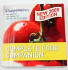 Weight Watchers Complete Food Companion 2008 Points Values Core Plan Foods