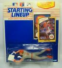 1990  CHRIS SABO - Starting Lineup - SLU - Sports Figurine - CINCINNATI REDS