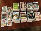 2100+1974 Topps Baseball Card Lot Collection Very Good Excellent Ave Set Builder