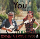Robin George and Vix-You (UK IMPORT) CD NEW