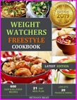 Weight Watchers Freestyle Cookbook 600  Latest edition 2019 E B00K