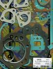 1974-on Moto Guzzi 750 Sport 850 LeMans III complete engine gasket set 819A752FL
