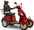 E Wheels EW 46 4W Power Electric Scooter400lbs Weight Capacity and 13 MPH Speed