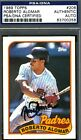 Roberto Alomar Cards, Rookie Cards and Autographed Memorabilia Guide 42