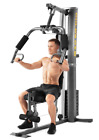 Home Gym Strength Training Workout Equipment Exercise Machine Weight Lift