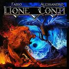LIONE/CONTI-LIONE/CONTI (UK IMPORT) CD NEW