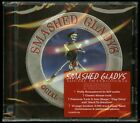 Smashed Gladys Social Intercourse CD new Rock Candy Records Remaster