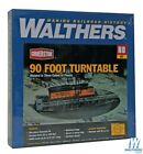 Walthers 933 3171 90 Turntable Kit Pit HO Scale Train