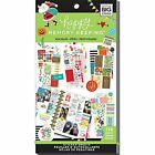 The Happy Planner Value Pack Stickers Seasonal