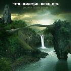 Threshold-Legends Of The Shires-2Cd (UK IMPORT) CD NEW