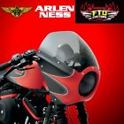 Arlen Ness DIRECT BOLT-ON FAIRING 07-12 Harley XL1200N Nightster Paintable