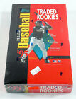 1995 Topps Traded and Traded Baseball Box ^ 36ct ^ Factory Sealed