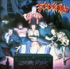 Tankard-Zombie Attack (UK IMPORT) CD NEW