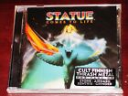 Statue: Comes To Life CD 2019 Tribunal / Divebomb Records USA DIVE180 NEW