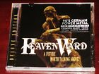 Heavenward: A Future Worth Talking About? - Deluxe Edition CD 2019 Divebomb NEW