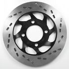 Brake Disc 219mm (BDSC043) for Jinlun XR 125 JL125Y (#043)