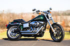 2015 Harley-Davidson Dyna  2015 Harley-Davidson Dyna Low Rider Lowrider FXDL 5,059 Miles! MINT CONDITON!
