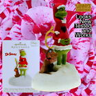 Hallmark Ornament, 2012 The Growing Heart of the Grinch, New