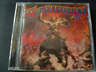 Molly Hatchet - Beatin' The Odds CD THE DANNY BROWN COUNTRY BAND GATOR COUNTRY